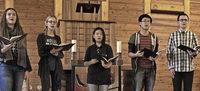 Von barocker Orgelmusik, Spirituals bis zu neuen geistlichen Liedern