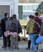 """Fl�chtlingshilfe ist Christenpflicht"""