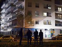 Suche nach Terror-Verd�chtigem Salah Abdeslam in Stra�burg erfolglos