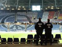 Thomas de Maizière sagt Länderspiel aus Angst vor einem Anschlag im Stadion ab