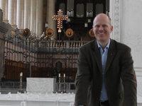 Am Sonntag werden sechs Männer im Dom von St.Blasien zu Diakonen geweiht