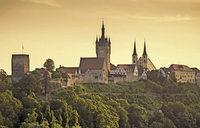 BZ-LESERFAHRT: Die Stauferpfalz Bad Wimpfen