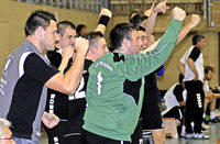 Weiler Handballer erwarten TV Brombach zum Derby