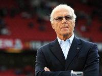 Beckenbauer beklagt sich über DFB-Spitze