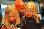 24. Kinderbuchmesse L�rracher Leselust