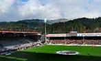 Fotos: SC Freiburg – SC Paderborn 4:1