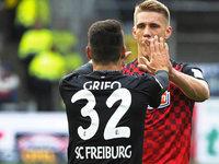 4:1 gegen Paderborn – SC Freiburg st�rmt an die Spitze