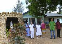 Offenburger Ärztin berichtet von ihrer Arbeit in Tansania