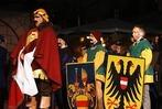 Fotos: Er�ffnung des Seelbacher Katharinenmarkts