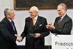 Fotos: Verleihung der Hayek-Preise 2015 in Freiburg