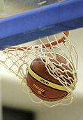 Volltreffer im Basketball