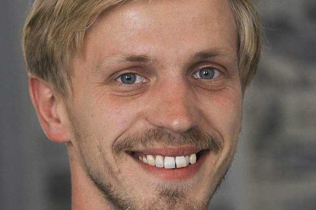 Felix Lieschke