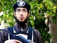 Ermittler: Yannick N. aus Freiburg war ein IS-Attent�ter