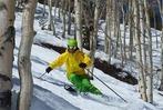 Fotos: Skifahren in Aspen