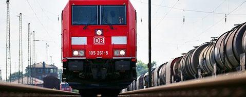 Wirbel um den L�rmschutz: Bahn beruhigt Baden