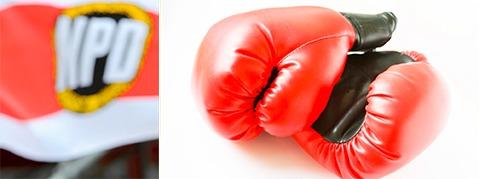 Unruhe im Verein, weil der Boxtrainer ein Neonazi ist