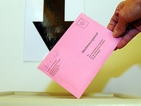 Stuttgart senkt die H�rden f�r Volksabstimmungen