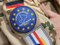 Berlin schickt 650 deutsche Soldaten nach Mali