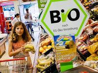 Stiftung Warentest: Bioware schmeckt nicht besser
