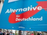 AfD-Kandidat darf nicht auf dem Marktplatz werben