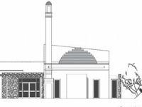 Geplante Moschee in Z�hringen erhitzt die Gem�ter