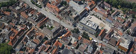Bis zu 2500 Euro Pr�mie f�r Wohnraum in Offenburg