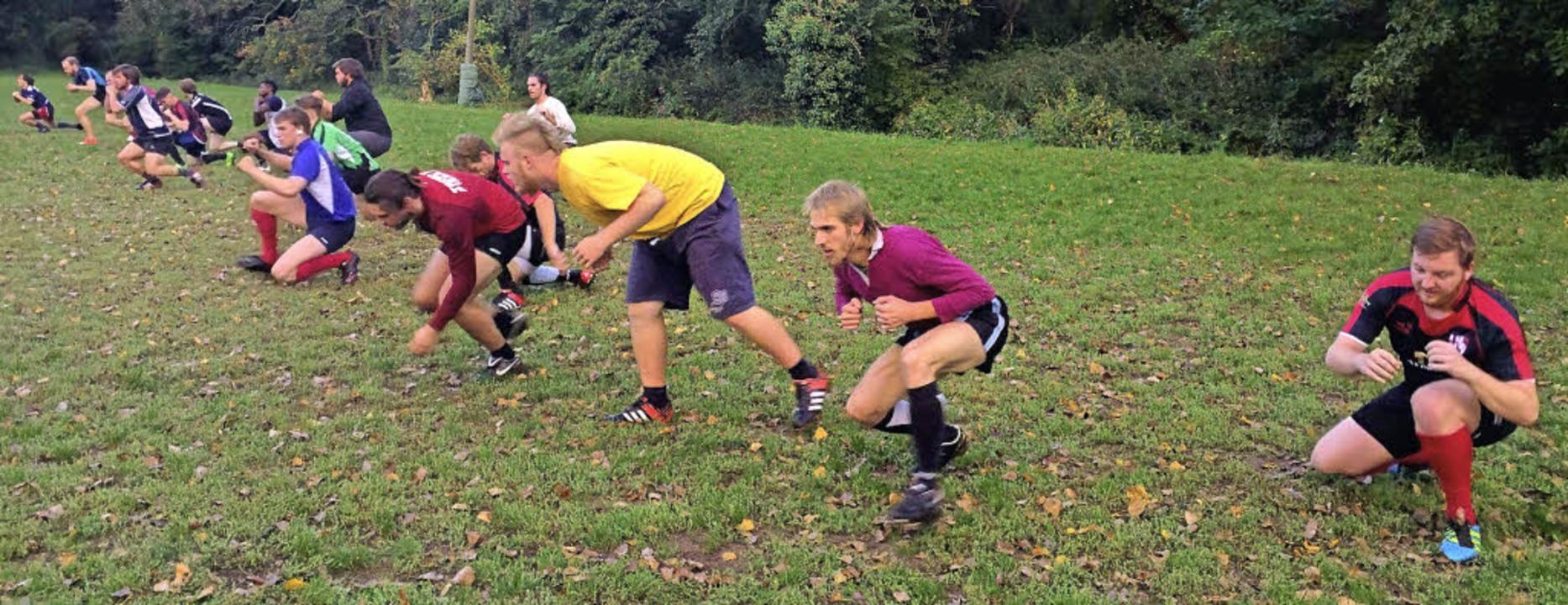 rugby freiburg