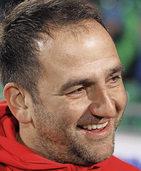 Warum Heidenheims Trainer Frank Schmidt gern an den SC Freiburg denkt