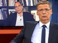 """Eine kritische Bilanz zur Talkshow """"G�nther Jauch"""""""