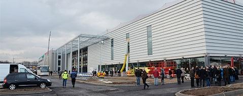 Offenburg: M�bel-Braun investiert 50 Millionen Euro