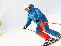 Feldberger Skilift l�uft - andere folgen am Wochenende