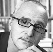 Jos� F. A. Oliver liest im Merdinger Kunstforum