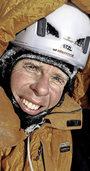 Bergsteiger Robert Jasper kommt nach Freiburg