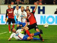 SC Freiburg gewinnt mit Joker-Tor in Heidenheim – 2:1
