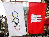 Hamburg stimmt �ber die Olympiabewerbung ab