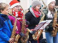 Fotos: Weihnachtsm�rkte im n�rdlichen Breisgau