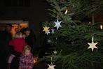 Fotos: Weihnachtsmarkt St�hlingen