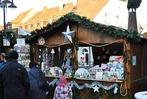 Fotos: Impressionen vom Breisacher Weihnachtsmarkt