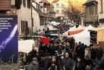 Fotos: Impressionen vom Vogtsburger Weihnachtsmarkt