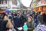 """Fotos: """"Hilfe zum Helfen"""" auf dem Weihnachtsmarkt"""