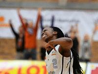 Fotos: USC-Basketballerinnen siegen mal wieder