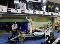 Rosberg lässt nicht locker