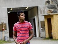 Kanton Aargau: So leben Asylbewerber in Bunkern
