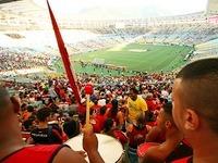Ranking: Die besten Fu�ballstadien der Welt