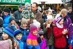 Fotos: Weihnachtsmarkt Holzschlag