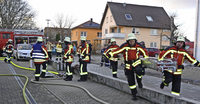 Feuerwehr und D