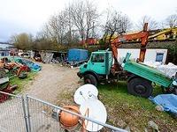Moschee-Pl�ne in Z�hringen: OB Salomon gibt Panne zu