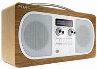 Pure Evoke: So macht Digitalradio Spa� - sogar Tapetenfreundinnen