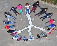 Ein Bild f�r Zeitung in der Schule