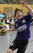 Weiler Handballer setzen auf Disziplin